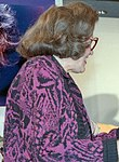 Annette Strauss at Neiman Marcus store, Dallas) (5554115680) (cropped).jpg
