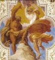 Annibale Carracci Ercole guidato dalla Virtù, Palazzo Sampieri Bologna.png