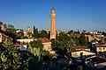 Antalya. View of city center.jpg