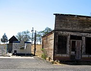 Ghost Towns In Oregon Map.List Of Ghost Towns In Oregon Wikipedia