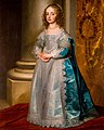 Anthony van Dyck - Princess Mary Stuart (1631–1660) LSW HCP 3005060-001.jpg