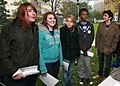 Anti-bullying rally in Lansing - October 2011 - 01.jpg