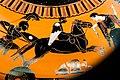 Antimenes Painter - ABV 269 33 - Achilles and Troilos - judgement of Paris - München AS 1722 - 04.jpg