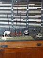 Antique long distance telephone switchboard.jpg