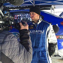 Px Antoine Lestage on 2015 Subaru Wrx Sti