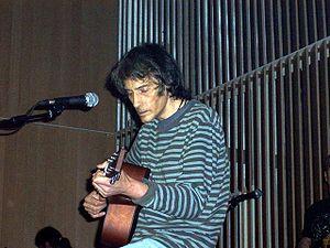 Vega, Antonio (1957-2009)