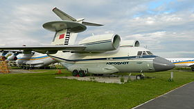 Image illustrative de l'article Antonov An-71