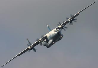 Antonov An-22 - Antonov An-22
