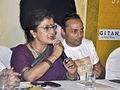 Aparna Sen in The Japanese wife press meeting.jpg
