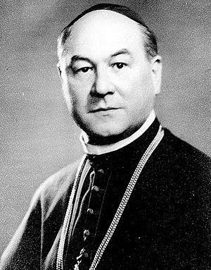 Vilmos Apor - c. 1930.