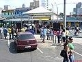 Apresentaçao no dia do centenário do Mercadão - panoramio.jpg