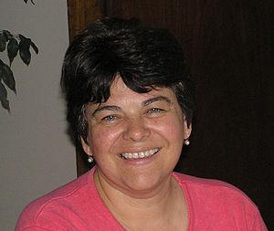 Araceli Ardón - Image: Araceli Ardon