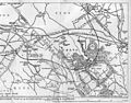 Archaeological map of Caddington and Dunstable district. Wellcome M0015598.jpg