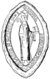 Insignia of Archbishop Stefan