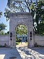 Archway, New Hampshire State House Grounds, Concord, NH (49210866453).jpg