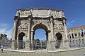 Arco di Costantino - ROMA - agosto 2014.jpg