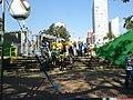 Arena Brasil - dia do Jogo do Brasil X Chile - panoramio (1).jpg
