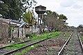 Argentina, Entre Ríos, Brazo Largo (9), Estación.jpg