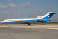 Ariana Afghan Airlines Boeing 727-200Adv YA-FAS IST 2006-9-12.png