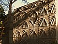 Arizona Biltmore - wall detail 2.JPG