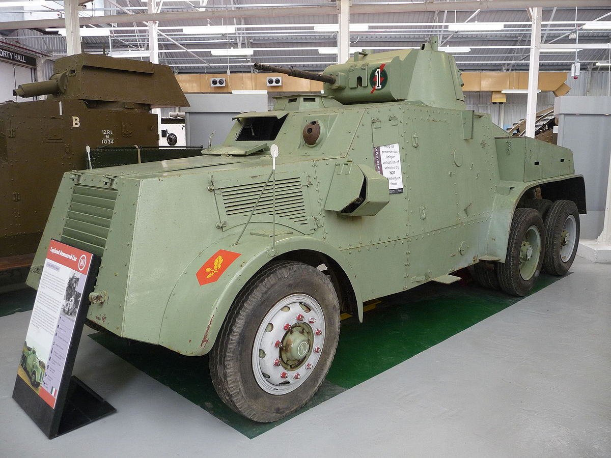 Armoured Cars For Sale Uk