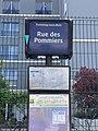 Arrêt Bus Rue Pommiers Rue Pommiers - Vincennes (FR94) - 2021-04-24 - 2.jpg