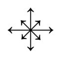 Arrows-longcross-shortsaltire.png
