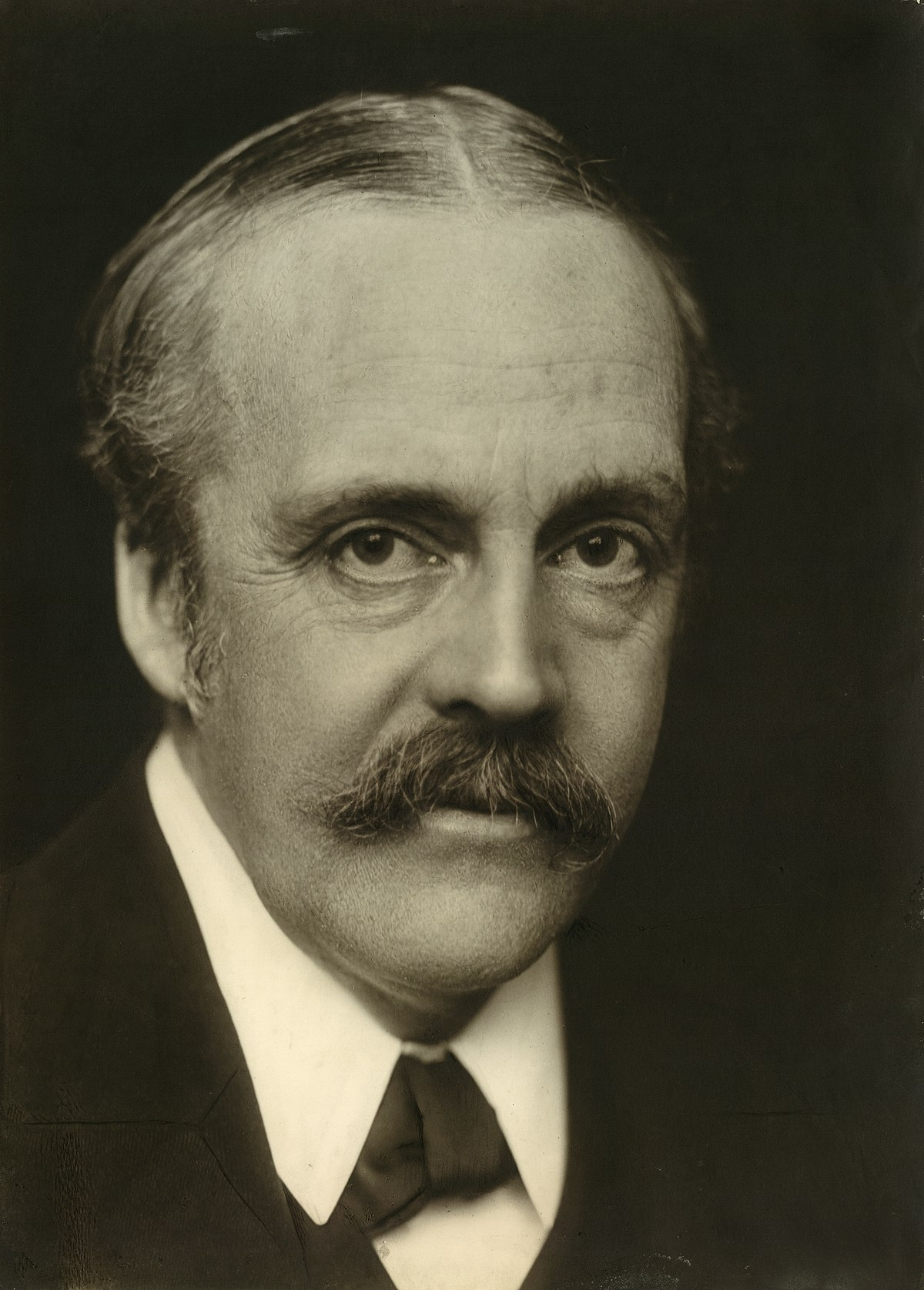 Arthur Balfour Wikiquote