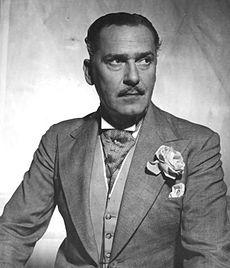 Arthur Margetson httpsuploadwikimediaorgwikipediacommonsthu