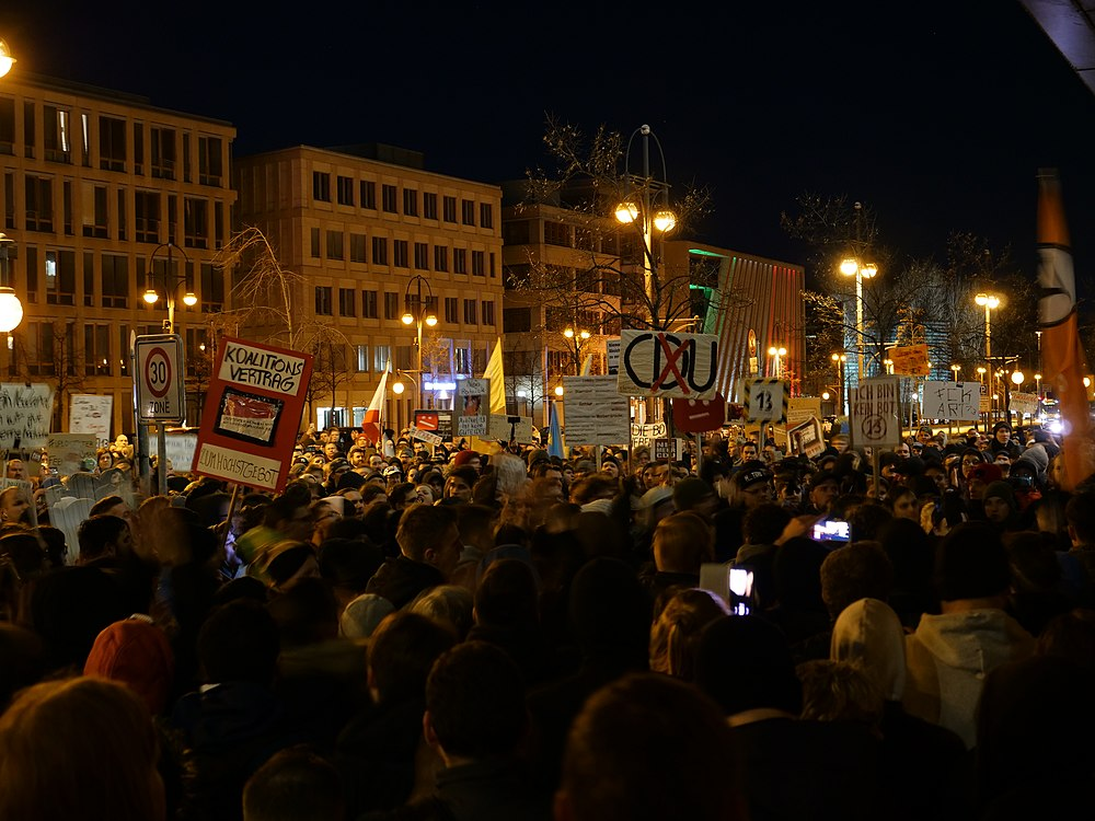 Article 13 protest at CDU headquarter in Berlin 05-03-2019 38.jpg
