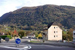 Asasp-Arros Commune in Nouvelle-Aquitaine, France