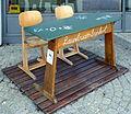 Aschau im Chiemgau, Lausbuambankerl, 1.jpeg