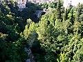 Ascoli Piceno - Torrente Castellano e Ponte di Cecco - panoramio.jpg