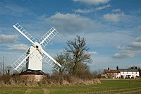 Ashdon Windmill - geograph.org.uk - 1219346.jpg