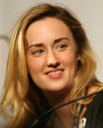 Ellie (The Last of Us) - American actress Ashley Johnson, who portrayed Ellie in The Last of Us