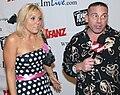 Ashley Steel, Tony Batman at Erotic Film Festival 4.jpg