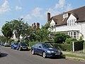 Asmuns Hill, NW11 (2) - geograph.org.uk - 2603999.jpg