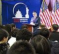 Assistant Attorney General Delrahim at Beijing American Center (39379757384).jpg