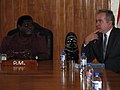 Assistant Secretary Campbell and Solomon Islands Prime Minister Danny Philip (5886554048).jpg