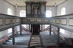 Asslar-Werdorf - ev Kirche - Innenraum 3.jpg