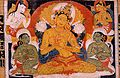 Astasahasrika Prajnaparamita Image of Prajnaparamita.jpeg