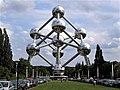 Atomium, Brüssel 1.jpg
