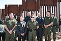 Attorney General Harris Tours U.S.-Mexico Border N2063 border 1.jpg