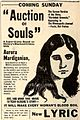 Auction of Souls (1919) - Ad 4.jpg