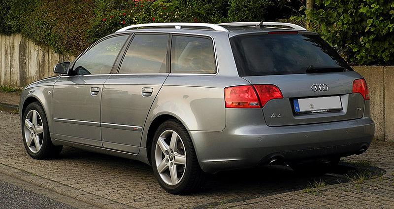 Audi s4 b5 usata