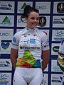 Audrey Cordon CN2011 1.JPG