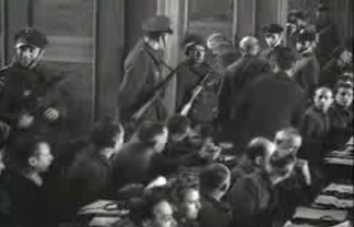 Auschwitz trial