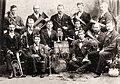 Australia Mount Gambier Band, 1890s.jpg