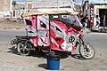 Auto rickshaw in Huanchaco.jpg