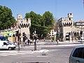 Avignon - City Walls - 2006 - panoramio.jpg